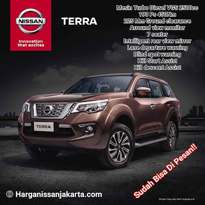 Promo Mobil Nissan Jakarta kredit nissan cicilan murah Agustus 2018