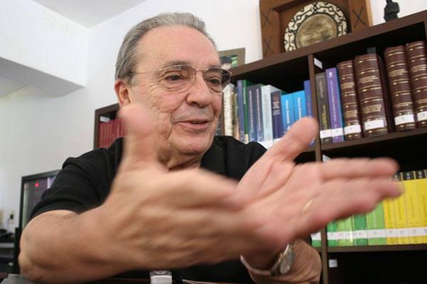 No RN, eleitores de Jair Bolsonaro são orientados pelo PSL a votar em Geraldo Melo, que mantém o seu voto em Alckmin