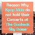 Reason Why Kpop Idols do not hold their Concerts at The Gocheok Sky Dome