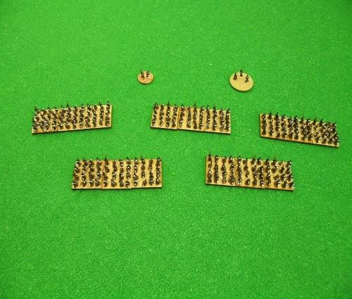 Anglo Zulu War Zulu Army