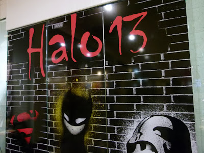 Halo 13 201 E Magnolia Blvd Burbank Ca 91502 818 842 8726 2nd Floor Town Center Mall