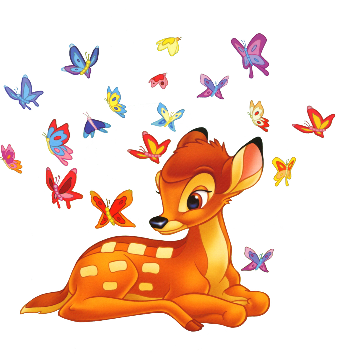 bambi para imprimir imagenes y dibujos para imprimir walt disney clipart images walt disney clipart free
