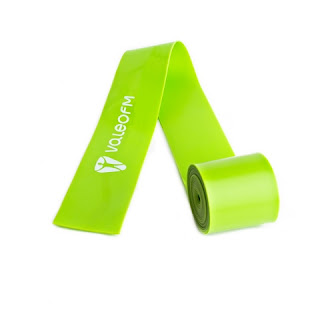 Muscle Flossing Band - Green