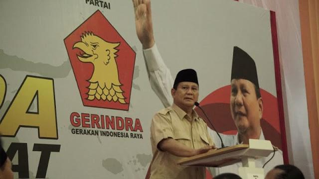 36 Ormas Deklarasikan Diri Bersatu Dukung Prabowo di Pilpres 2019
