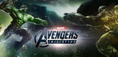 Avengers Initiative (Mod,Unlimited Everything) Apk + Data for Android