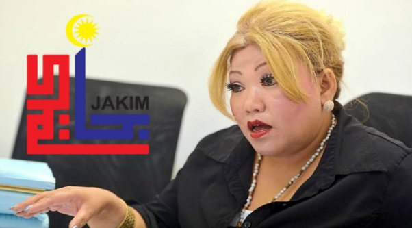 Jakim Panggil Siti Kasim Ambil Keterangan Berkaitan Kewujudan Tuhan Yang Dianggap Terpesong