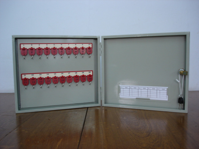 Kotak kunci KB-20