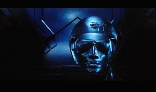 Terminator 2 3-D Universal Studios Orlando