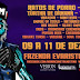 MANIACS METAL MEETING divulga programação oficial dos 3 dias de festival