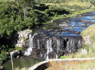 cascada santa catarina