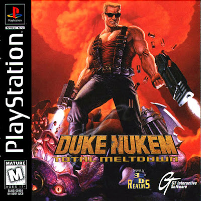 descargar duke nukem total meltdown psx mega