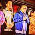 Koalisi Empat Partai Pilih Agus Harimurti Yudhoyono dan Sylviana Murni jadi Gubernur Jakarta