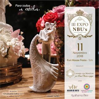 expo nbus, expo noivas de brasilia, feira de noivas, noivas de brasilia, casamento, DF, noivas, noivado, sorteio, promoção, desfile, desconto, degustação, apresentação musical, música no casamento