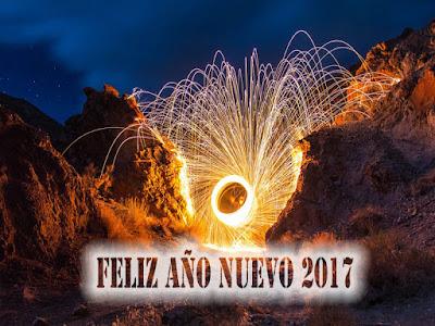 Feliz año nuevo imágenes fotos 2017