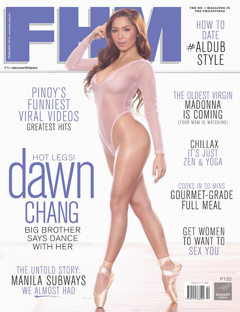 Dawn Chang Fhm February 2016 Cover Girl Download-2072