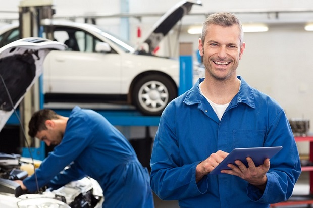 Logbook Servicing   for Cars