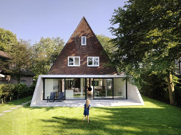 Những kiểu thiết kế nhà ở cần tránh khi đi mua nhà 1