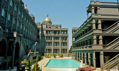 5 Hotel terbaik di Bandung