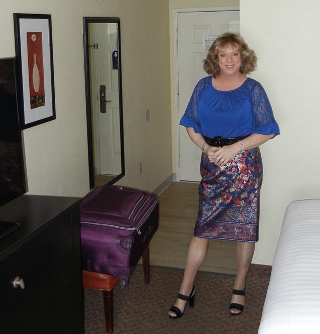 Transsexual woman yahoo360