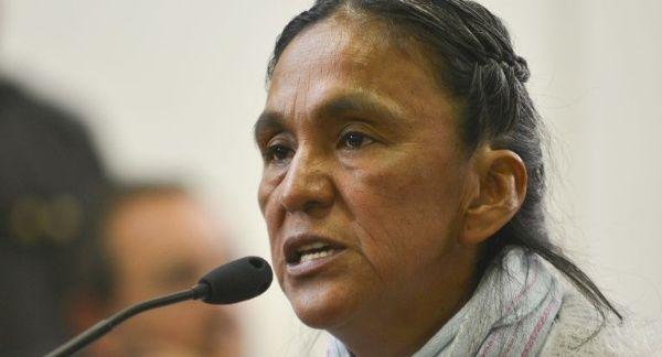 Juez argentino concede arresto domiciliario a Milagro Sala