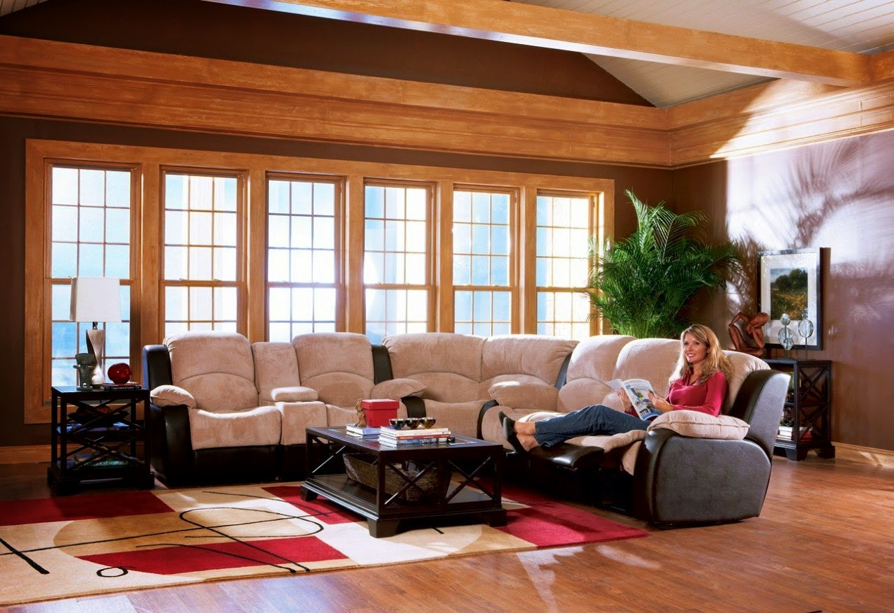 best place to buy sectional sofa victor large flexform where is the recliner 6 pc