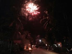 """""""Manggang Sayok"""" Tradisi Ramadhan Masyarakat Ruson Epek Bengkulu"""