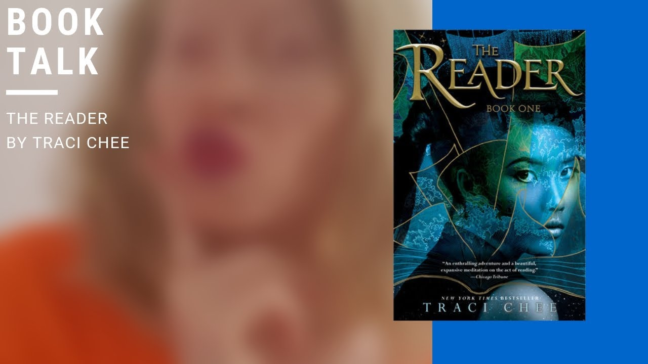 The Reader by Traci Chee :: Book Review