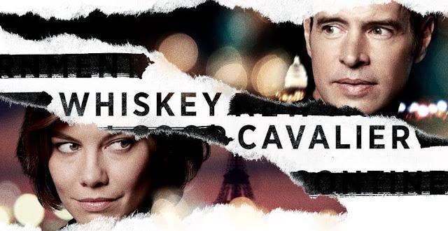 Whiskey Cavalier, Series, Movistar
