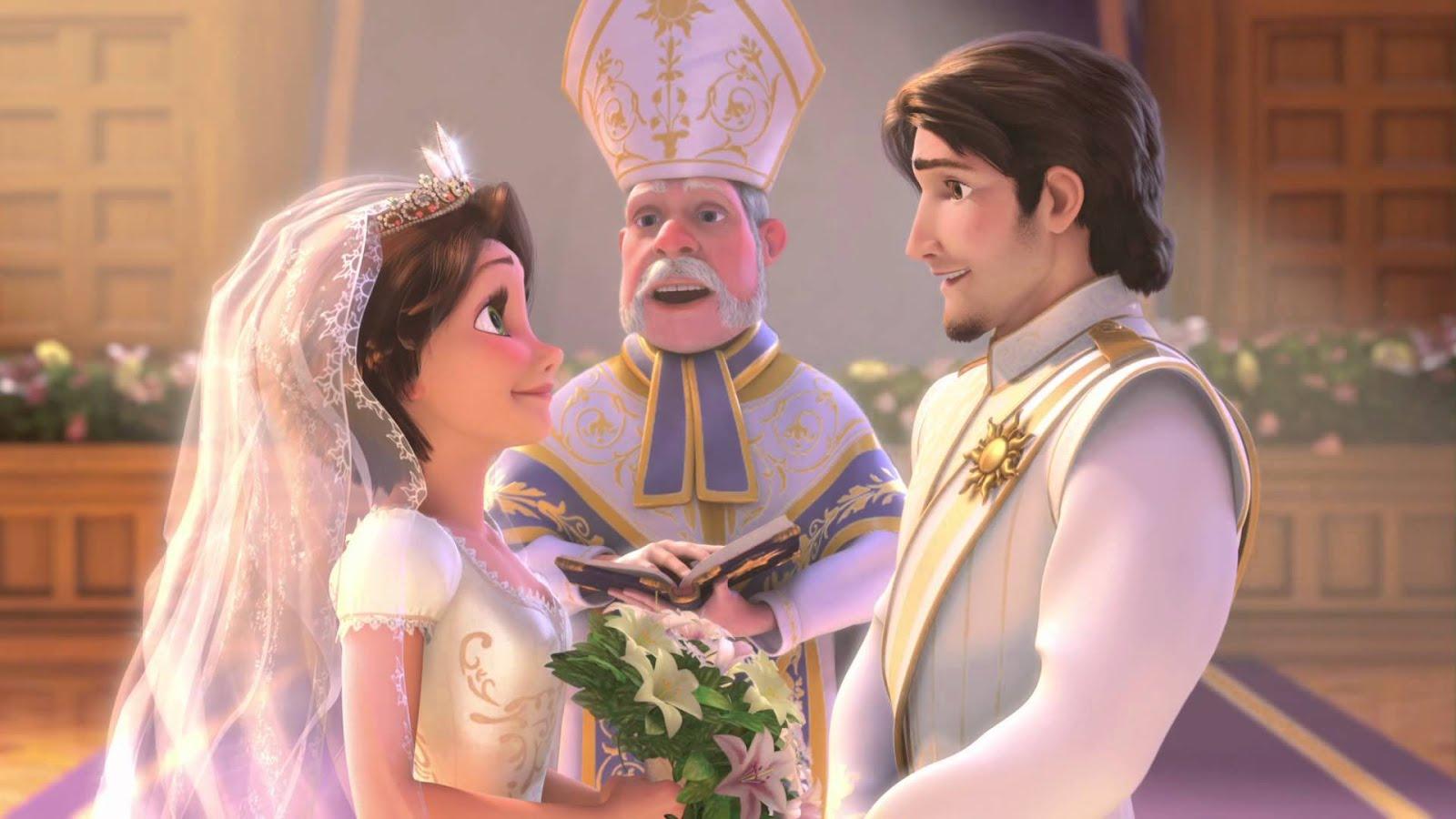 มุมมืดดิสนีย์ ราพันเซล (Rapunzel) จากตำนานสุดสยอง สู่การ์ตูนใสๆ ...