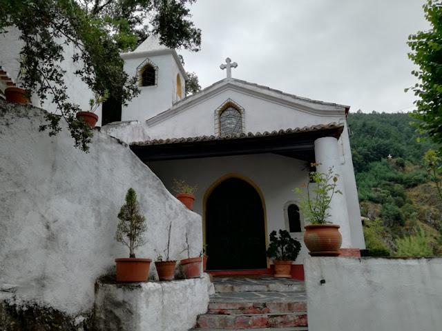 Santuário da Ermida da Nossa Senhora da Piedade