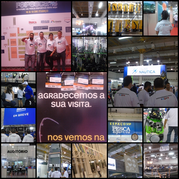Evento, Feipesca 2015, Feipesca2016, Feira, Nelson Nakamura,