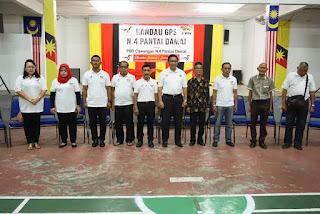 Tuntut hak Sarawak harus mendapat sokongan seluruh Rakyat