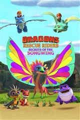 Imagem Dragões - Equipe de Resgate: Os segredos do Melo-Draco - Dublado