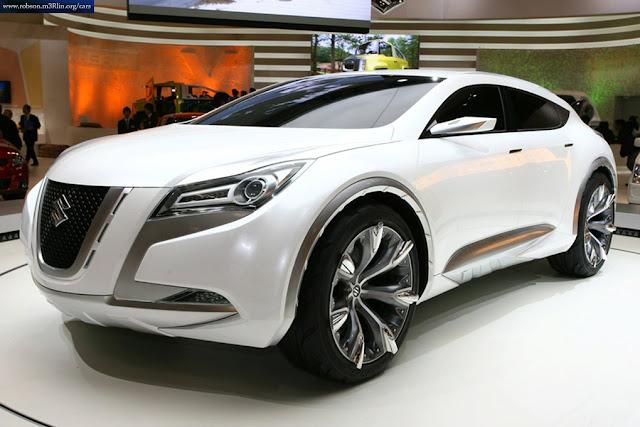 Nouvelle voiture pour 2018