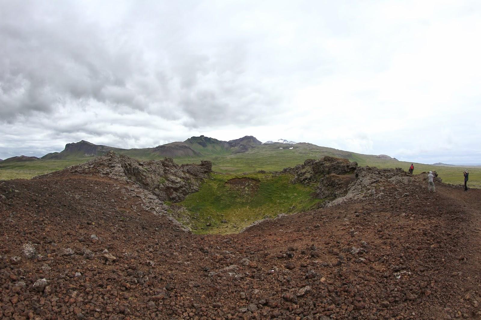 Visitar a PENÍNSULA DE SNAEFELLSNES | Islândia