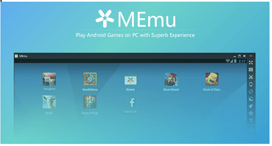 Memu-Android-Emulator-1