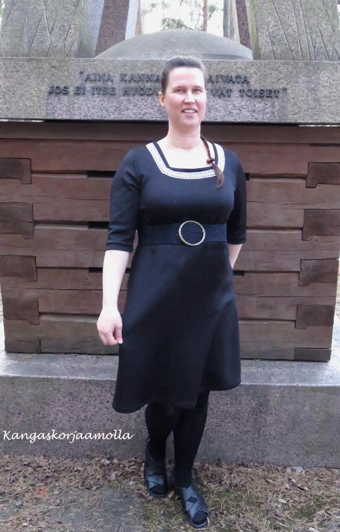 mekko pitsipääntiellä