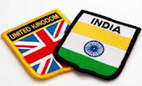 India and UK