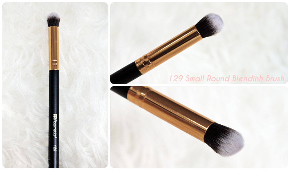 129 Small Round Blending Brush