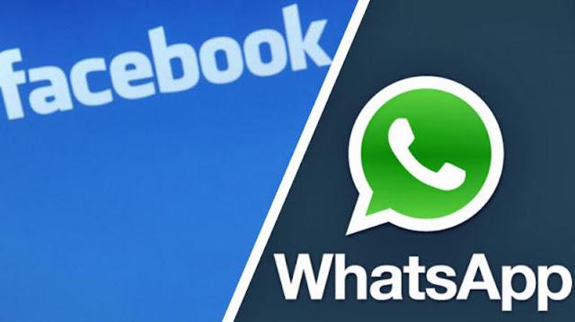 Facebook WhatsApp Europe