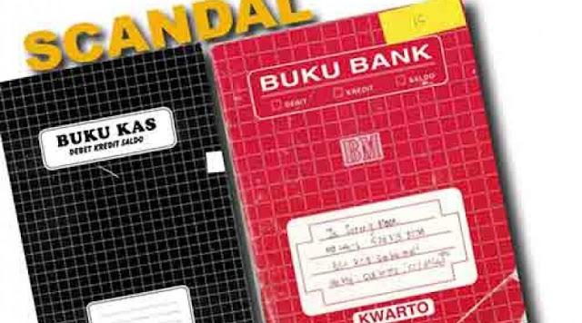 Diam-diam Polisi Sita Barang Bukti 'Buku Merah' dari KPK