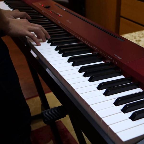Đàn Piano điện Casio PX-A100 Cũ Giá Rẻ