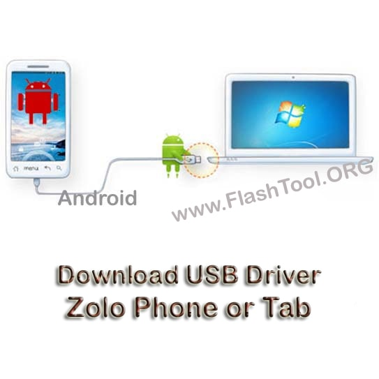 Download Zolo USB Driver