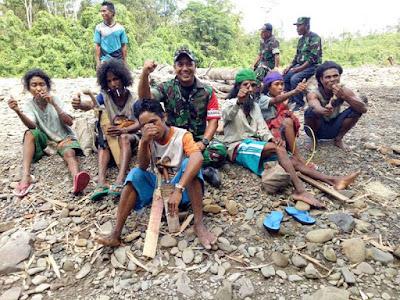AMAN Maluku Nilai Relokasi Suku Mausu Ane Terkesan Janggal