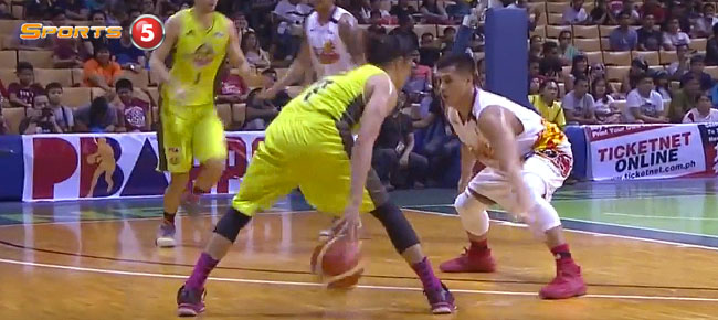 Terrence Romeo Shows Off His Handles and Finishes at the Rim (VIDEO)