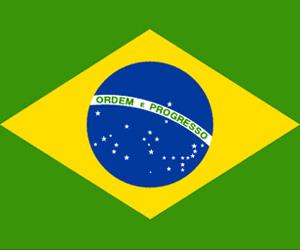 Profil Negara Brazil