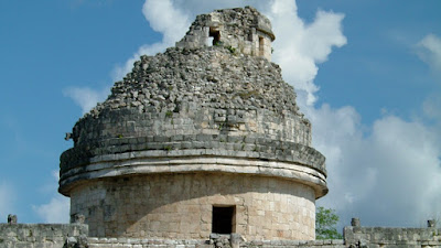 Observatory of Ancient Maya Civilization