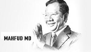 Biografi Mahmud MD, Beserta Biodata Dan Profilnya.