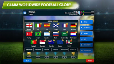 Championship Manager 17 Apk-4