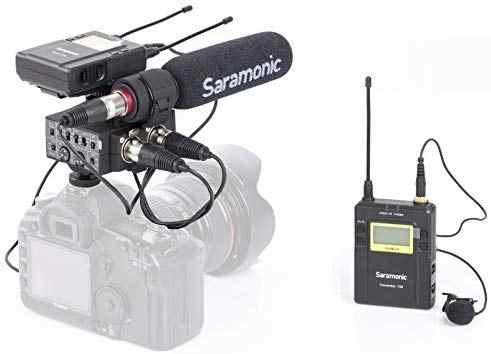 best wireless lavalier mic for dslr
